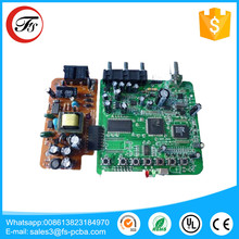 Pcb board design service,washing machine pcb board,video poker machine circuit pcb