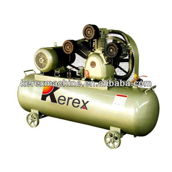 Piston 3 cylinder hanshin air compressor DW10008