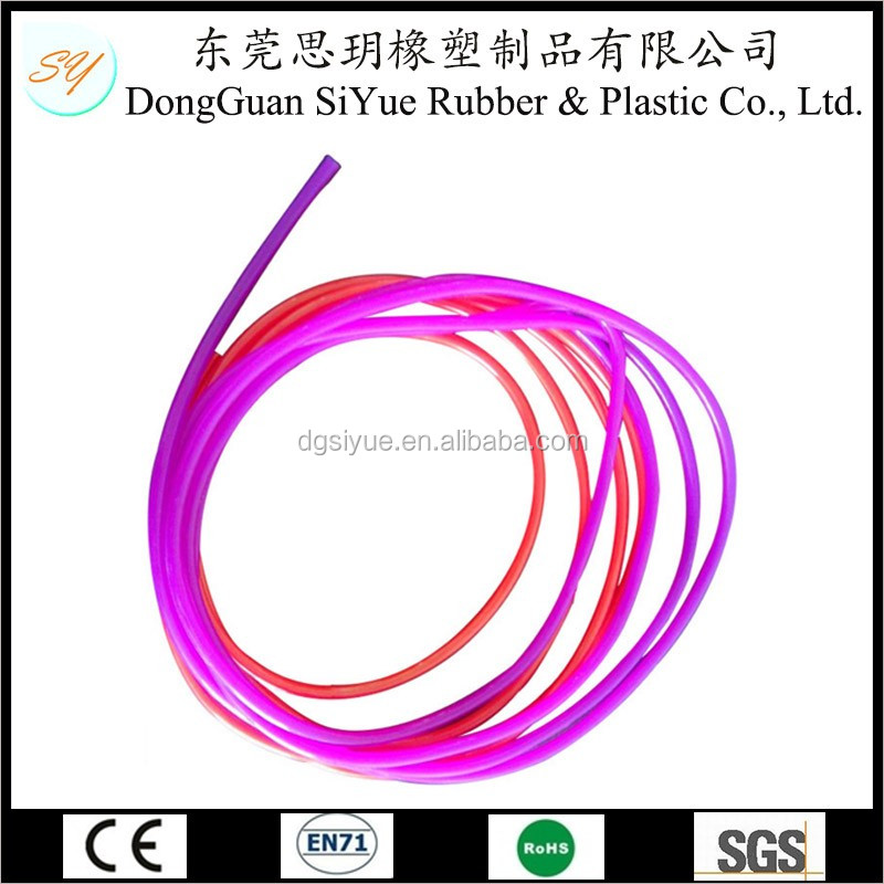 UV Resistant Plastic PVC Cord For Chairs