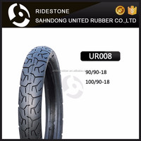 Cheap Price 100/90-18 TIRE TUBELESS FOR MOTORCYCLE 90/90-18