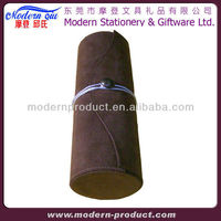 pu leather wine bottle carrier manufacturer