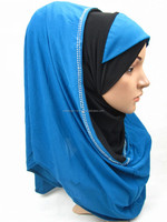 A283 Fashion Lovely design muslim HIJAB