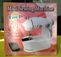 Promotional Mini Sewing Machine FHSM-201