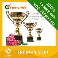 youth football soccer trophies,youth sports trophies,made in china new fashion