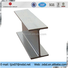 Manufacturer sale JIS SS400 Steel H Beam Sizes and weight