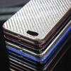 For Iphone 7 Carbon Fiber Mobile Phone Cases