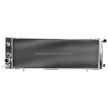 Facotry supply 1984 85 86 87 88 89 90 Jeep Cherokee 2.8L & 4.0L 3 ROW Radiator