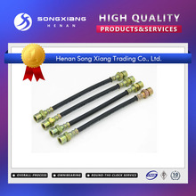 High Pressure Auto Brake Pipe Hydraulic Rubber Hose Assembly