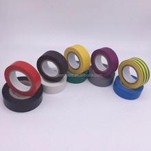 Customized auto wire harness gummed heat-resistant insulation tape