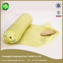 Hot sale netural ramie fabric with price for garment