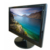 VGA input 15.6 inch 16:9 led monitor for pc