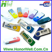 Customized Impring Jumping Drive with Logo For Promotional Gifts
