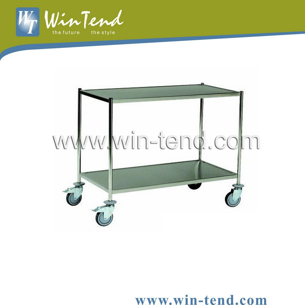 Various Design Trolley Cart Food and Beverage Service Equipment