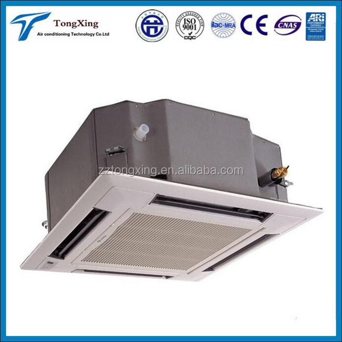 Ceiling cassette DC inverter type air conditioner with best price