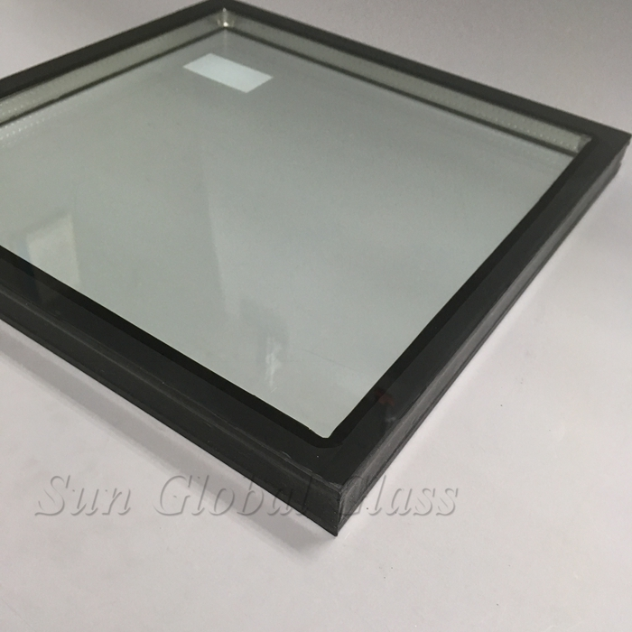 Pipe insulation foam glass argon insulating glass panel 6A 9A 12A 15A 20A spacer glass