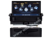 WITSON DVD HEAD UNIT FOR AUDI Q3 2012-2013 WITH RAM 8GB FLASH BLUETOOTH STEERING WHEEL SUPPORT