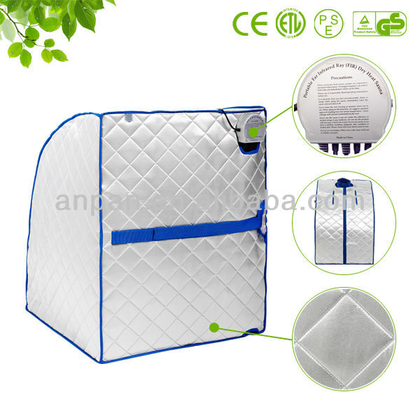 2014 ANP-329B Waterproof Infrared Mini Portable Ir Sauna