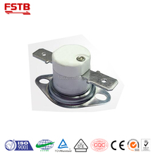 FSTB KSD307 PTC power cut out big current Thermal fuse overheat protection