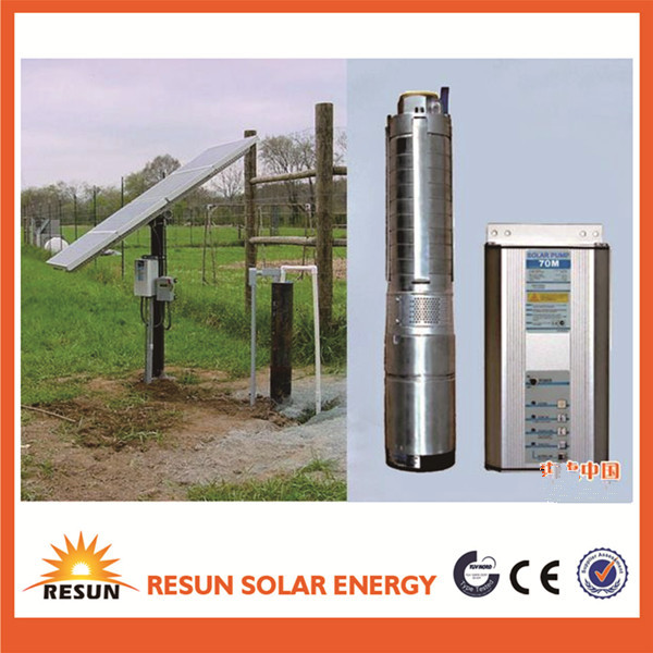 China deep-well pumps for agriculture(include solar inverter)