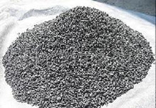 Calcined Petroleum Coke used in casting