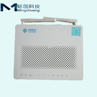 Wholesale Huawei ZTE Epon Gpon Ont Cable Usb Wifi Modem Router Ftth Box Fiber Optic Equipment Gepon Onu Price India
