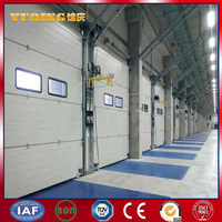 YQID0006 simple design rolling doors automatic hot dipped galvanized steel coi
