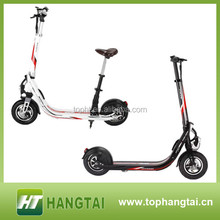 kick folding mobility electric scooter for adults