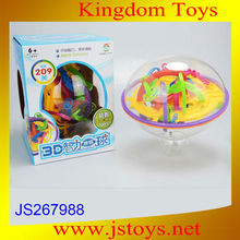 Brand new 3d labyrinth ball with great price