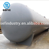 ASME Standard Stainless Steel Liquid Tank Diesel Fuel Storage Tank