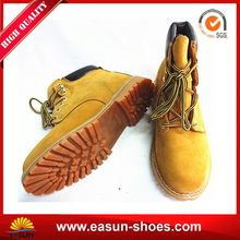 Heated Work Boots Safety Boots Construction Safety Shoes With Steel Toe And Plate