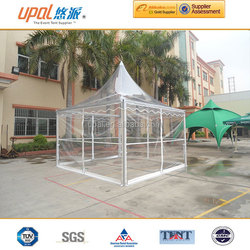 hot sell new wedding/event/party/garden pagoda tent/marquee