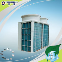 Mitsubishi multi zone central air conditioner