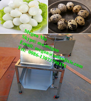 electrical boiled quail egg breaker/machine for breaking eggs