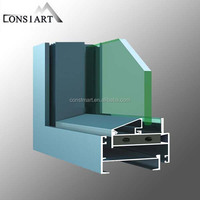 Constmart aluminum alloy profile picture frame for Constmart aluminum alloy profile picture frame for transparent garage door