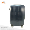 Custom Aluminium Frame Cabin Telescopic Handle Trolley Luggage