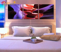 2015 popular home decor abstract wall painting design