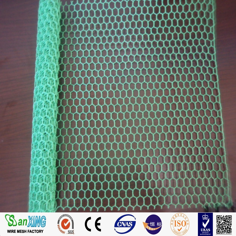 High quality cheap anping hexagonal wire mesh, hot sale anping hexagonal mesh (factory)