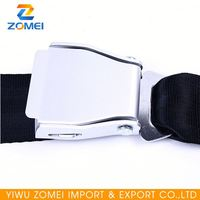 2016 hot selling super soft safety belt motorcycle