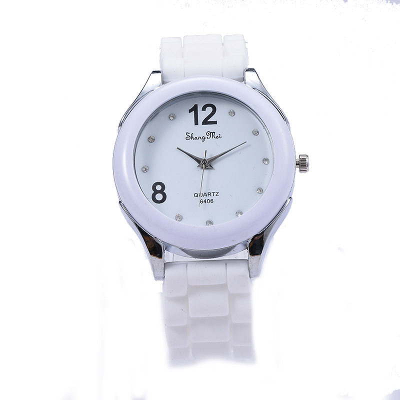 Alibaba Cheapest price wholesale fashion lady watch natural women watches