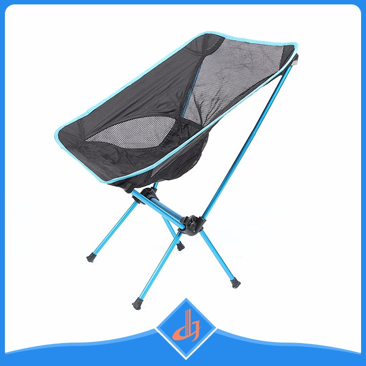 Wholesale comfortable anti-skid outdoor fold concert chair