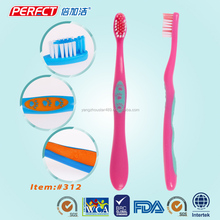 Mini Tooth Brush Rubber Toothbrushes For Kids Oral Care