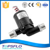 TS5 DC hot water cirstainless steellating Pumps