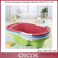 PP Colorfu Best price portable bathtub for children