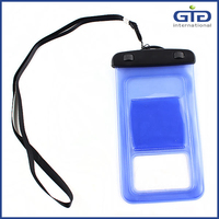 [GGIT] Waterproof Underwater PVC Dry Pouch Bag Case Cover For All Cell Phone