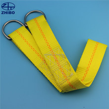 100% High Quality Tie Down Straps HammockY Tree Straps