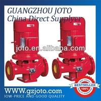 XBD-ISG portable high head fire-fighting centrifugal boiler water circulation pumps good quality