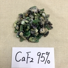 High purity CAF2 95 % Fluorspar lump for For Steel Furnace Calcium fluoride/ Ores/ Fluorite