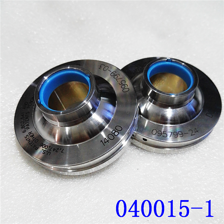 Popular and durable water jet equipment spare parts ;high pressure seal assy ;87k.