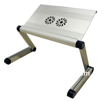 Aluminum Multifunctional Laptop Desk