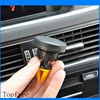 Rotating most popular newest phone clip magnetic air vent mount car holder